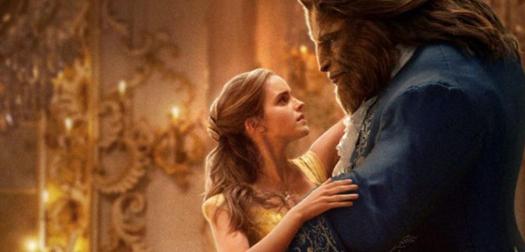 la-bella-y-la-bestia remakes Disney