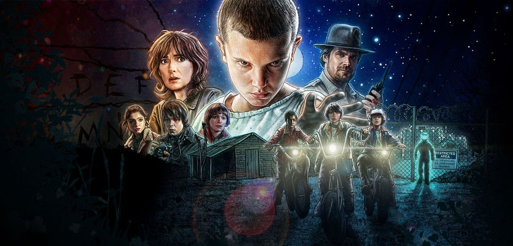 cartel-promocional-stranger-things