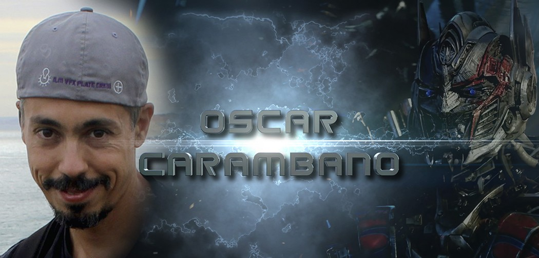 Oscar Carambano: instructor de Schoolnology